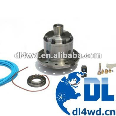 DL4WD Toyota, Nissan, Ford, Suzuki, Mitsubishi, Jeep, Land Rover air locker 4wd accessory differential locker