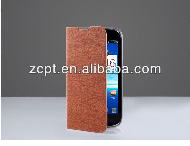 HOT Salling Mobile Phone Showkoo Leather Case For iphone 4