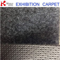 Good quality exported crazy selling pvc carpet awning mat