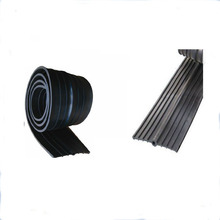 High Grade Customized Rubber Waterproof Waterstop For Tunnel And Culvert