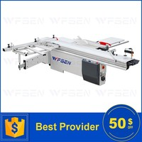 Best quality price Tisingdao China precision saw machine