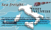 Reliable international shipping rates from china to Indianapolis