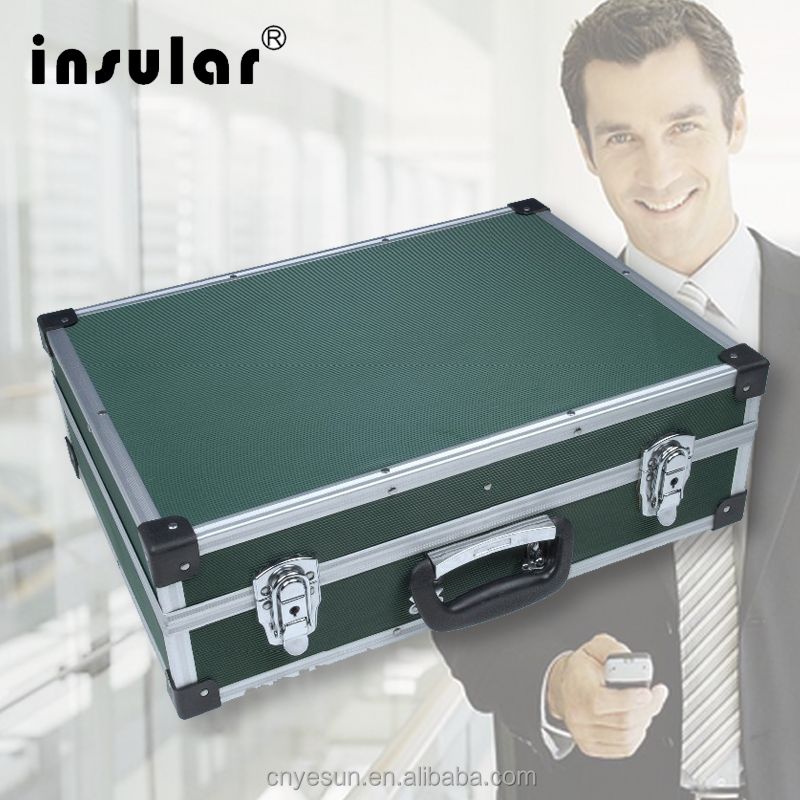 Professional & Fashional Aluminum Tool Carrying Case