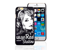 Mobile accessories cover cell phone case custom case for iphone 5 5s 6 6s 6plus TPU/PC phone case