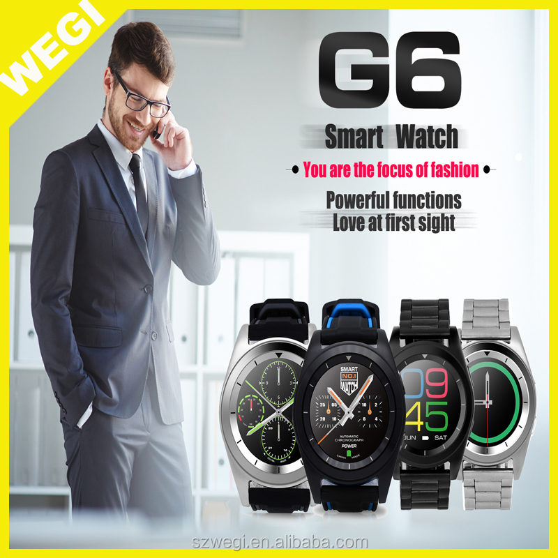 NB3 newst round smart watch camera smart watch Heart Rate monitor smart watch smart WristWatch For Android SmartWatch