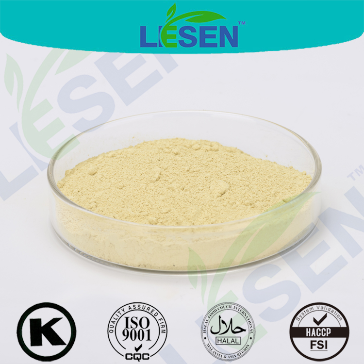 Hot Selling Flos Sophorae Powder Extract With High Purity Troxerutin