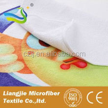 New style compressed towel, 6 pcs plastic box magic tissue, soft round napkin