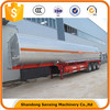 2016 New Fuel Tanker Prices Truck
