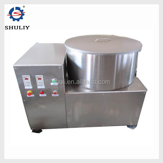 Best quality frozen french fries processing equipment/frozen potato chips making machine