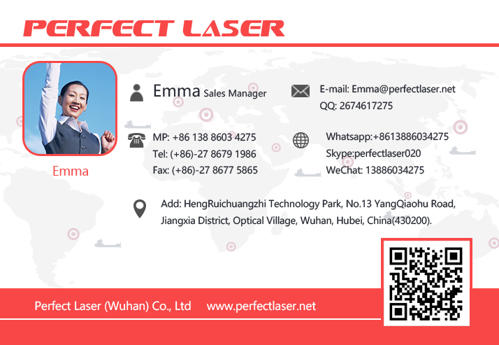 Medium Mould Repair Nd:YAG Laser Welding Machine