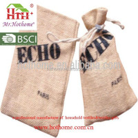 Jute Bag/Jute Tote Bag/Scent Bottle Bag