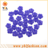hotfix epoxy flower iron on appliques decorate fashion clothes
