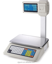 acs-30 price computing scale barcode electronic scale electronic weighing scale GX-100