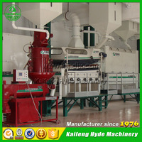 5T Rice grain seed processing plant from Hyde Machinery