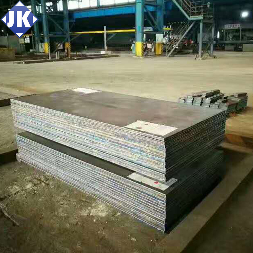 China high Quality Hot rolled corten steel plate
