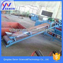 Factory Manufacturer Full Auto Tire Recycling Oil Machine