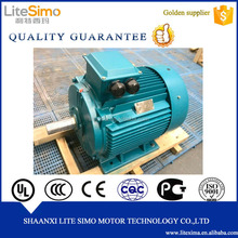 Saving-energy YE2-100L-2 ac motors 3kw 2poles/2880rpm 3phase induction motors simo