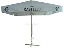 big photo print outdoor parasol logo printed parasol big advert sun umbrella