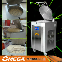 bakery equipment manual dough divider/rounder
