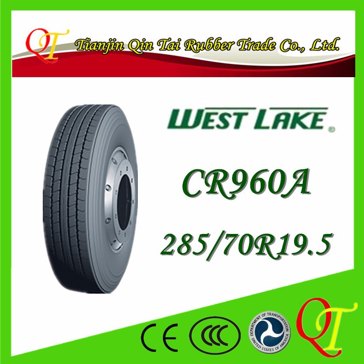 Special vacuum tyre for tyre 265 70R19.5 tractor