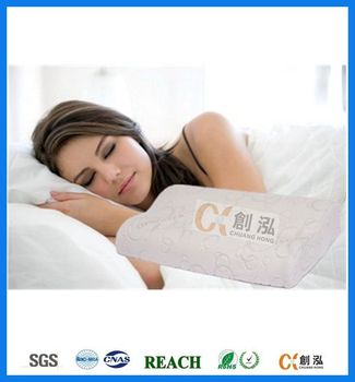 Comfortable slow rebound Foam Pillow