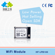HF-LPB100 Low Power WiFi Module Cheap WiFi Module