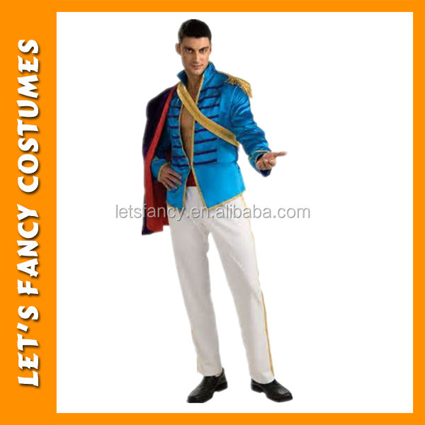 PGMC0861 wholesale prince costume fancy dress