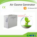 household use air cooling 3.5 or 7 g/h portable air ozone generator for air sterilizer