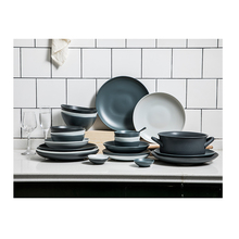 Nordic style Porcelain dinnerware set, ceramic dinnerware set, dinnerware sets <strong>plate</strong>