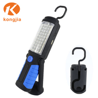 China supplier manufacturer durable 36+5 LED Led Work Light With Magnetic Base and USB charging