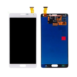 wholesale factory price lcd for samsung galaxy note 4 lcd touch screen digitizer display assembly