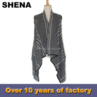 shena new winter wear custom design shawls and scarves made in china