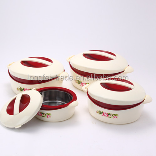 2 PCS Set High Quality heat preservation barrels