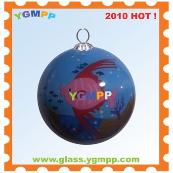 Sell YGM-B55 Inside Hand Painted Souvenirs