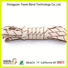 Polyester climbing rope,pp hollow braided rope