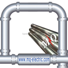 Standard Galvanized Electrical Pipe/Steel Pipe/EMT Cable Conduit