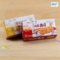 Hot sale cookies packing paper box
