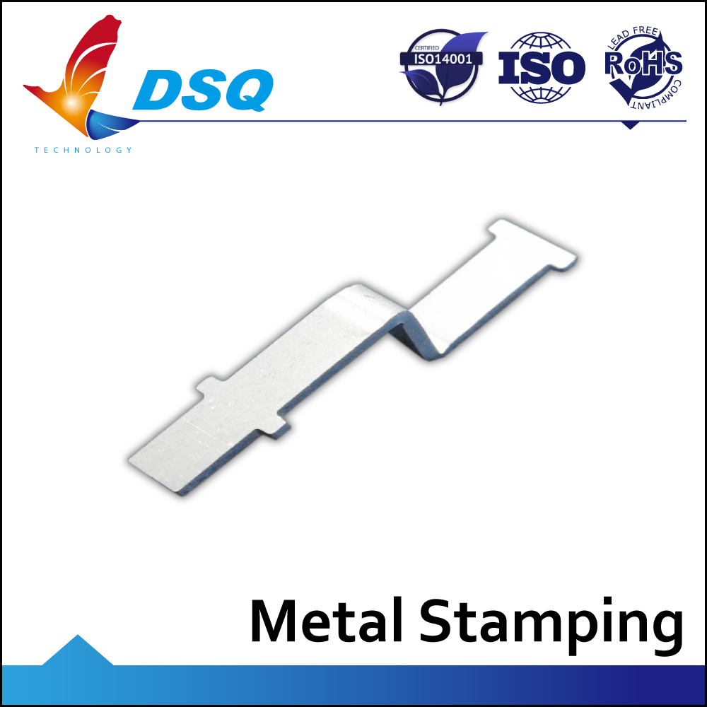 High Quality Custom Metal Stamp Product with Different Finish