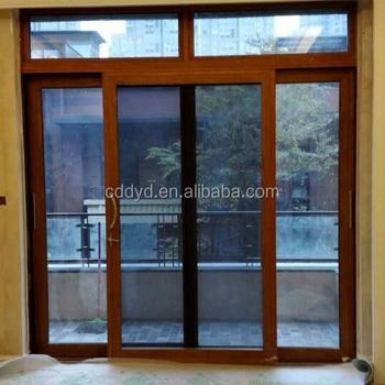 Aluminum Frame Door Screenmosquito Net Door Curtaindiy Sliding