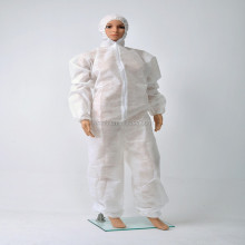 Medical disposable lab coats