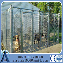 Pet Safe Fence High Quality of Dog Cage/dog kennel/dog house with best price for sale