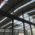 Wind resistant construction design steel structure warehouse drawings, simple steel structure warehouse design