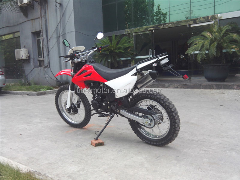 Dirt Bike ZF250GY-4