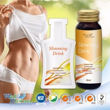 Food Supplement Fat Burner ODM Chinese Weight Loss Beverage