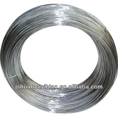 -200 ~ 400 C Cu-CuNi thermocouple wire