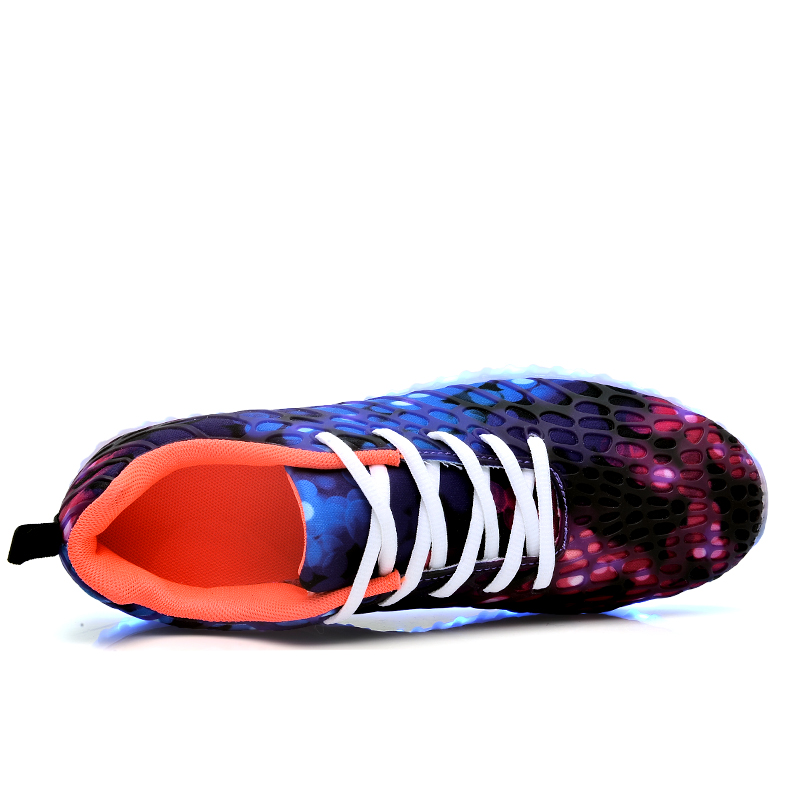 Top-quality LED Casual Shoes Manufacturer for girls
