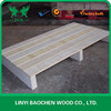 Compressed wood runner 1100 x 90 x 50mm / Pallets feet