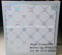 PVC ceiling panel factory good cheap decoration material