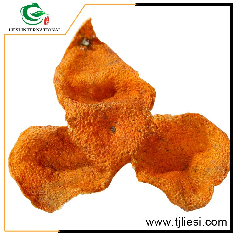 supply china orange peel spice with low price natural herb medicine