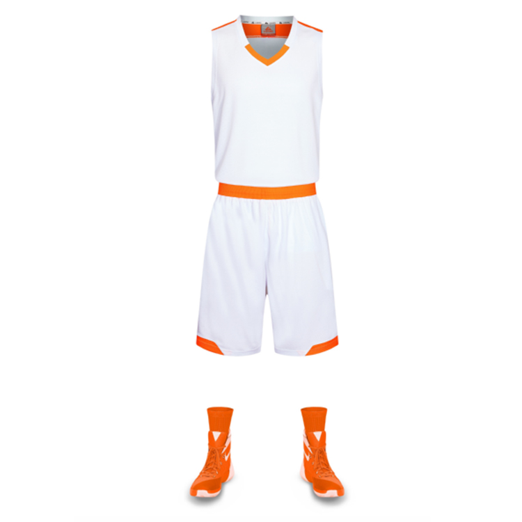 Latest Wholesale Adult Basketball Jersey Design